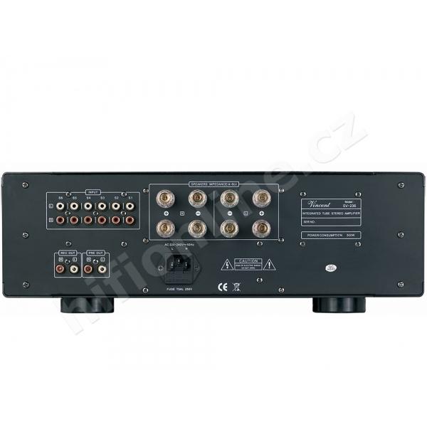 amplificador vincent sv-236 mk