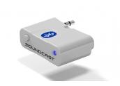 Receptor Bluetooth SoundCast Blue Cast BCR424