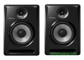 Altavoces Pioneer S-DJ80X