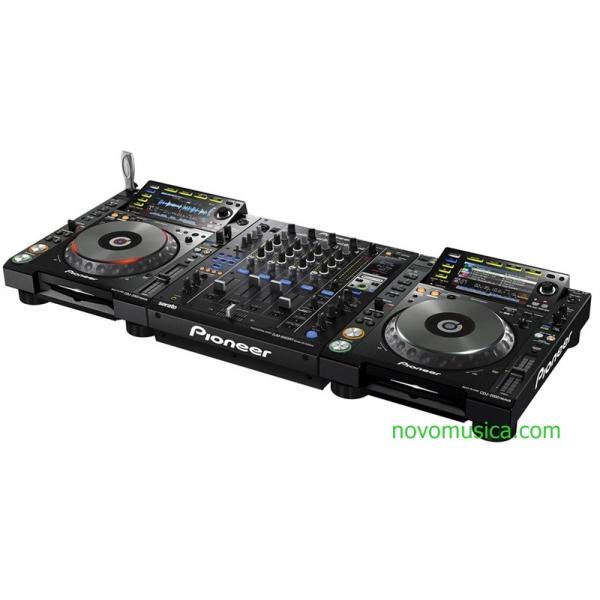 Mesa de mezclas pioneer djm 900srt serato - Mesa dj pioneer ...