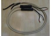 Cables de altavoz Transparent Audio Music Wave Plus 2,4 m