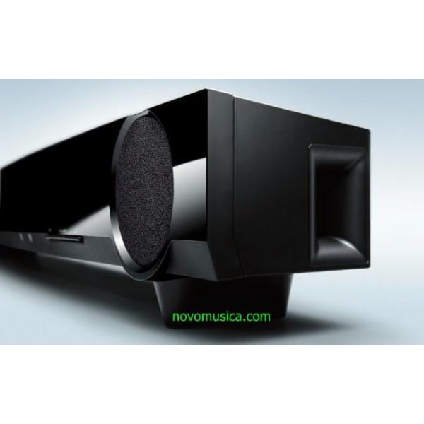 barra de sonido yamaha yas 103 tienda online novomusica