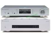 Equipo sonido Cambridge Audio Stream Magic 6 + 651W