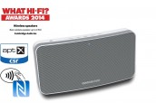Altavoz Bluetooth Cambridge Audio GO V2