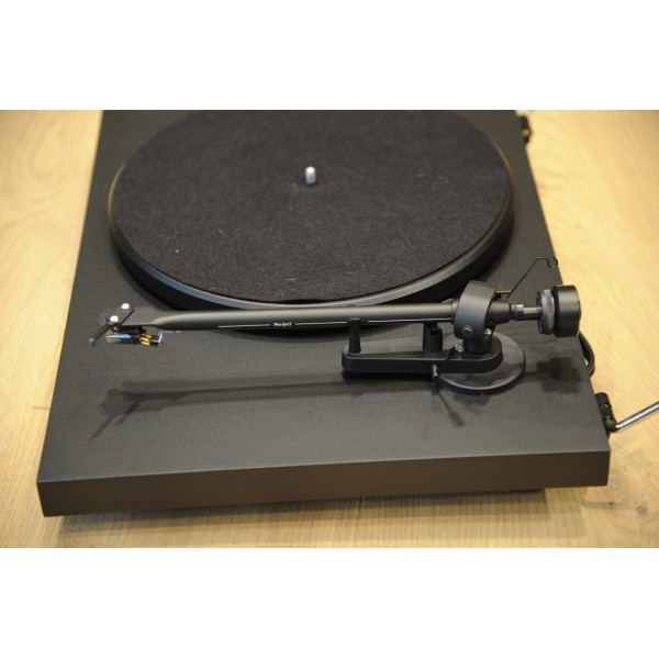 project debut iii The pro-ject debut iii is one of the leaders in the entry level audiophile market contrary to the notion that vinyl is for old people, the pro-ject debut iii is.