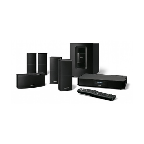 home cinema bose cinemate 520 soundtouch tienda online. Black Bedroom Furniture Sets. Home Design Ideas