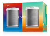 Pack 2 altavoces Sonos Play 1