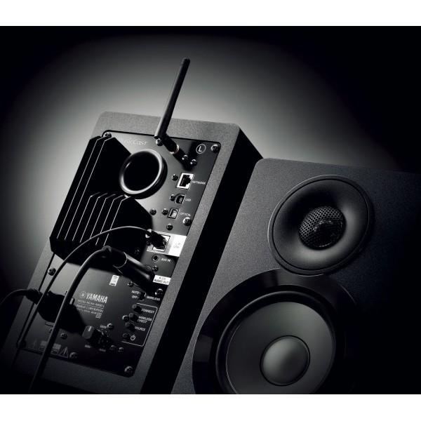 Altavoces Activos Yamaha Nx