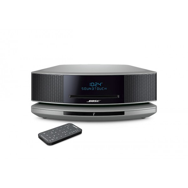 bose wave soundtouch music system 4. Black Bedroom Furniture Sets. Home Design Ideas