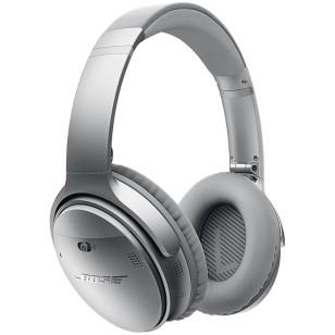 Bose QuietComfort 35 QC35 Auriculares cancelación ruido y bluetooth