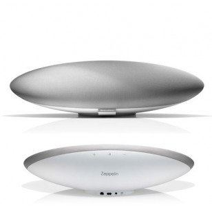 Altavoz Bowers & Wilkins Zeppelin Wireless