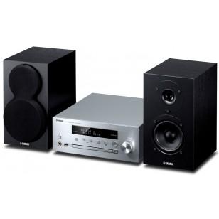 Yamaha MCR-N470 Micro Cadena MusicCast