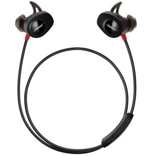 Bose SoundSport Pulse Wireless Auriculares
