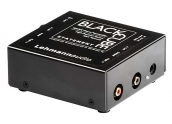 Lehmann Black Cube Statement Previo de Phono MM/MC. Fuente de alimentación exter