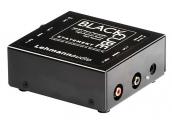 Lehmann Black Cube Statement Previo de Phono MM/MC. Fuente de alimentación exter