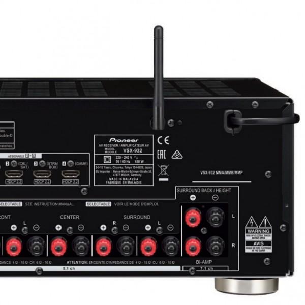 Resultado de imagen para Pioneer VSX932