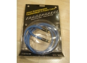 Transparent S-Video Cable