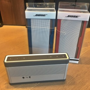 Altavoz Bluetooth Bose SoundLink Bluetooth III