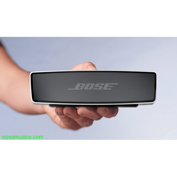 altavoz bose soundlink mini bluetooth. Black Bedroom Furniture Sets. Home Design Ideas