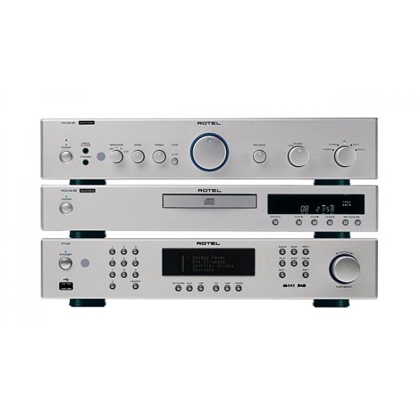 amplificador rotel ra-04 se