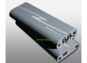 DAC High Resolution Technologies Music Streamer II+