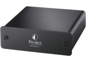 Project DAC Box FL Convertidor digital / analogico. Entradas digitales coaxial y