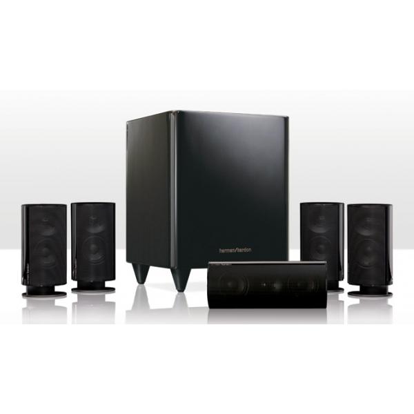 altavoces home cinema harman kardon hkts 20. Black Bedroom Furniture Sets. Home Design Ideas