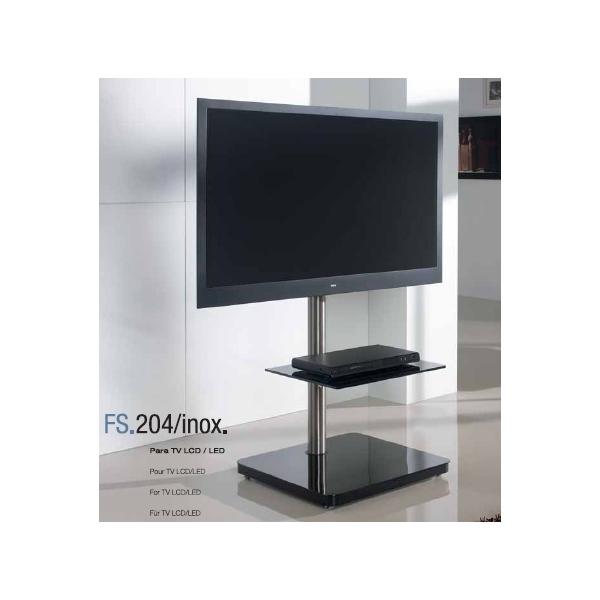 Mueble televisi n gisan fs 204 - Mueble soporte tv ...