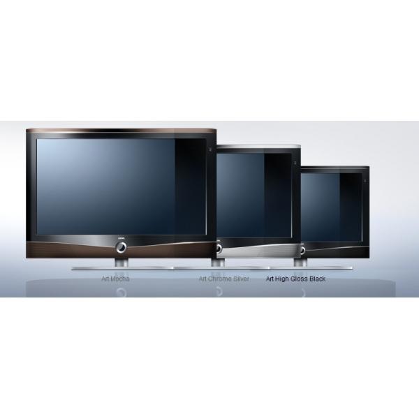 television loewe art 40 led 200. Black Bedroom Furniture Sets. Home Design Ideas