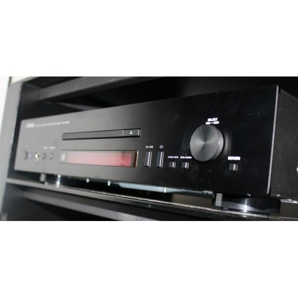 reproductor audio en red yamaha cd n500 cdn500. Black Bedroom Furniture Sets. Home Design Ideas