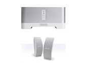 Sonos Connect Amp + Bose 151