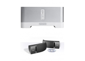 Sonos Connect Amp + Bose 161
