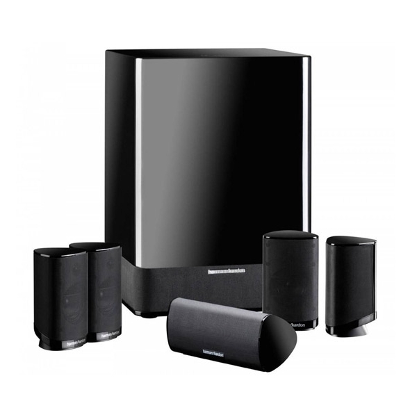 altavoces home cinema harman kardon hkts 16. Black Bedroom Furniture Sets. Home Design Ideas