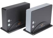 Soundcast SurroundCast Permite hacer inalámbricos los altavoces traseros de un H