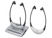 Sennheiser RS4200-2 Conjunto dos unidades /un emisor de auriculares inalámbrico