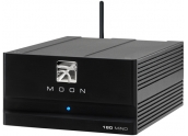 Reproductor Audio en Red Moon Mind 180