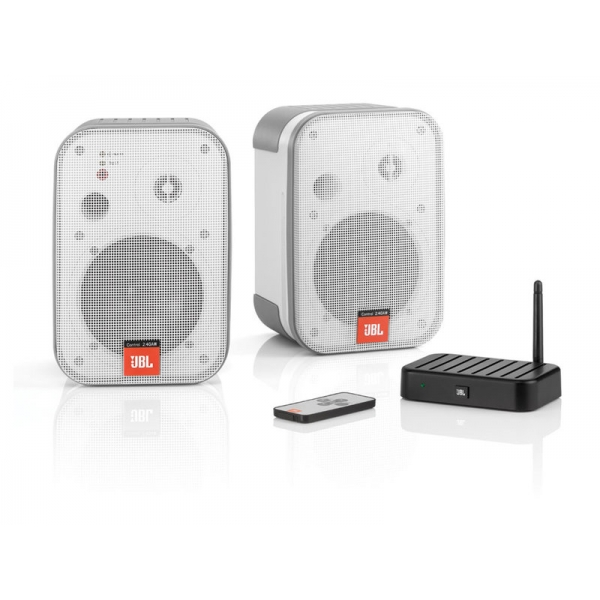 altavoces inal mbricos jbl control all weather wireless. Black Bedroom Furniture Sets. Home Design Ideas