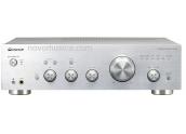 Amplificador Pioneer A-30 estéreo A30 de 70 Watios y 6 entradas, incluido phono,