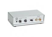 Previo de phono BTech BT26 previo de phono BT26, válido para cápsulas MM. Dispon